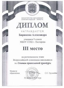 Достижения учеников аттестация 2017г 024