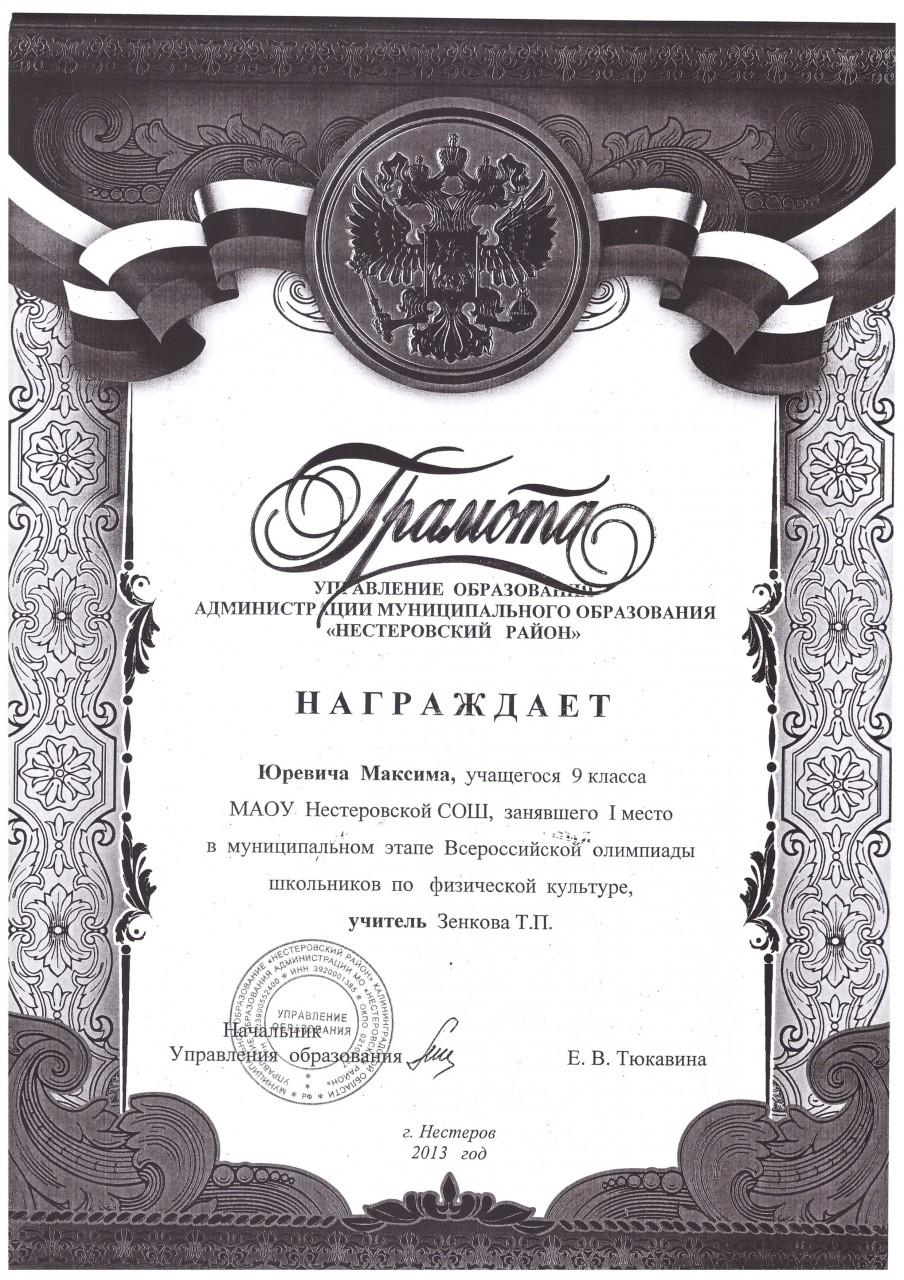 2013-14 Юревич муницип этап-min