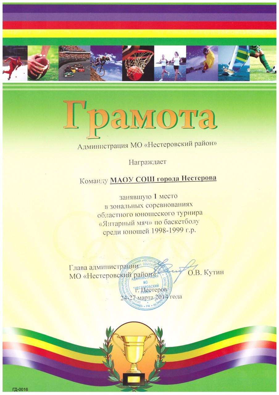 2013-14 янтарный мяч юноши 1 место-min
