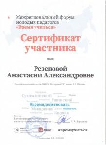Резепова А.А. - 0005