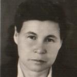 1.5 Фирсакова Ольга Ивановна 1955-1961