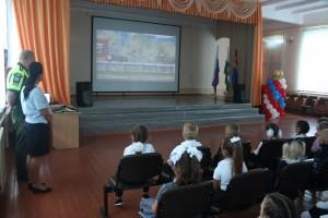 Акция Внимание школьники (4)