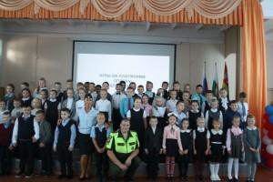 Акция Внимание школьники (5)