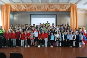 Акция Внимание школьники (6)