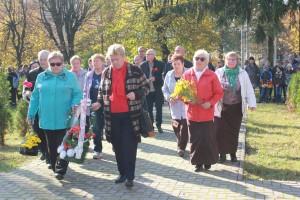 Митинг, посвящённый 75-летию взятия Шталлупенена (5)