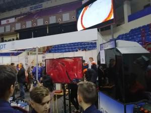 Профориентационный интерактивный фестиваль (5)
