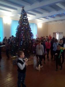 Благотворительная ярмарка «Свет рождественской звезды» (9)