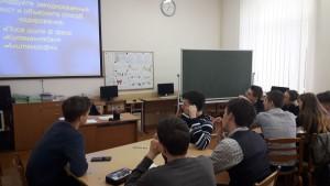 Международная неделя информатики (2)