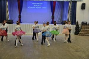Отборочный тур кадетского бала «Отчизны верные сыны» (1)