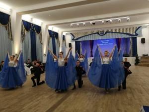 Отборочный тур кадетского бала «Отчизны верные сыны» (5)