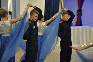 Отборочный тур кадетского бала «Отчизны верные сыны» (7)