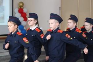 Посвящение в кадеты (6)
