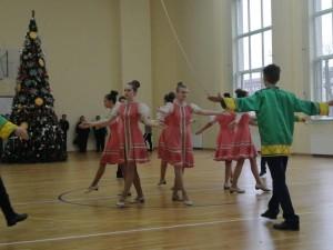 Финальный тур кадетского бала (2)