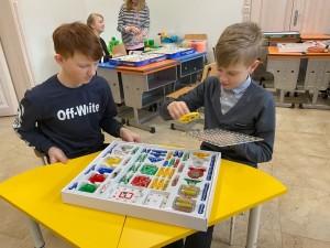 Поездка в «Детско-юношеский центр» г. Гусев (1)