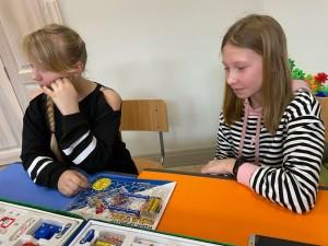Поездка в «Детско-юношеский центр» г. Гусев (5)