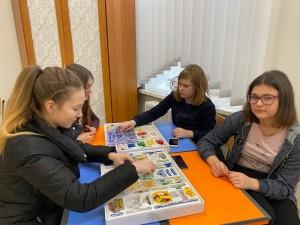 Поездка в «Детско-юношеский центр» г. Гусев (6)