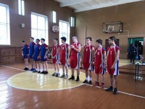 Президентские спортивные игры (1)