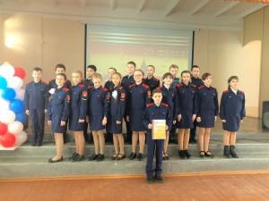Фестиваль военно-патриотической песни «О героях былых времён…» (4)