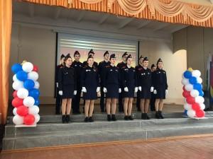 Фестиваль военно-патриотической песни «О героях былых времён…» (9)