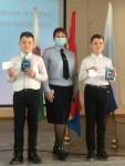 Посвящение в Юные помощники полиции (4)