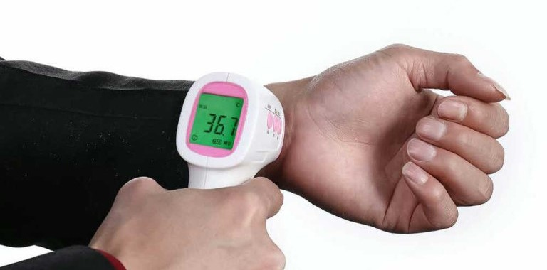 О правовых основаниях проведения ежедневной термометрии тела школьников