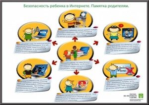 Безопасность на каникулах (2)
