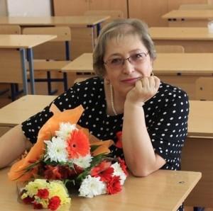 Быть учителем - её призвание (3)