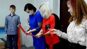 Открытие музея (3)