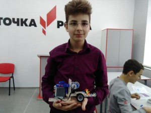 Робототехника (3)