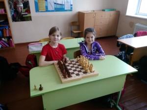 Шахматный турнир (10)