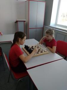 Шахматный турнир (4)