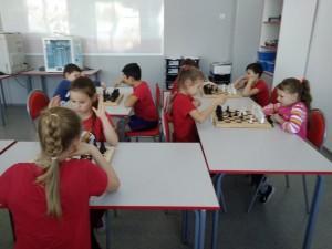 Шахматный турнир (7)