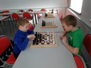 Шахматный турнир (8)