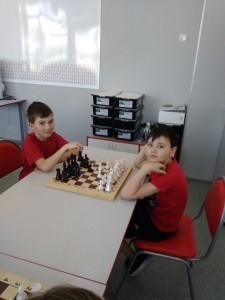 Шахматный турнир (9)