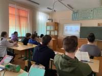 урок мужества Сталинградская битва (1)