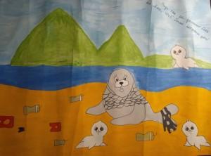 Внимание тюлени (3)