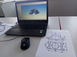 3Д моделирование (3)