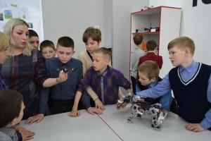 Добро пожаловать в школьный музей (2)
