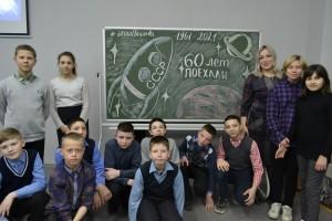 Добро пожаловать в школьный музей (6)