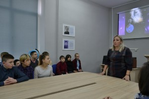 Добро пожаловать в школьный музей (7)