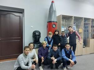 Добро пожаловать в школьный музей (8)