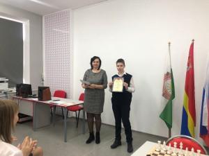 Награждение победителей (2)