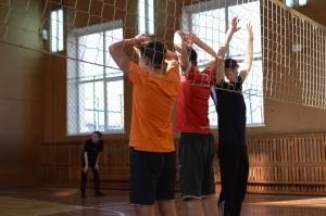Школьное первенство по волейболу (3)