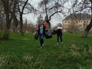 Акция «Чистый двор» (3)