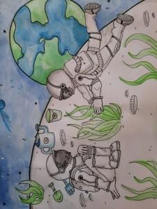 Итоги областного этапа XIX Всероссийского детского экологического форума «Зелёная планета 2021» (2)