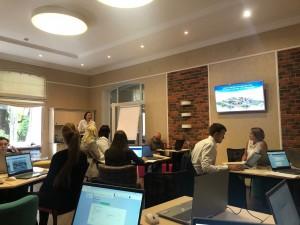 Обучение по работе с управленческими командами школ (2)